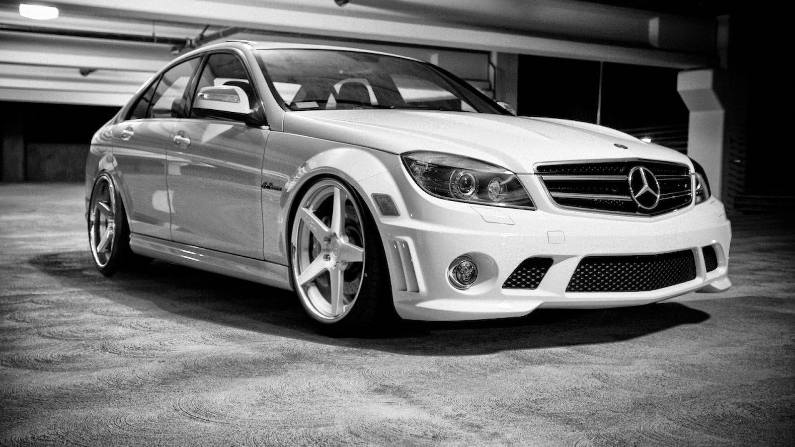 Mercedes benz tuning wallpapers benztuning for Mercedes benz cars photos