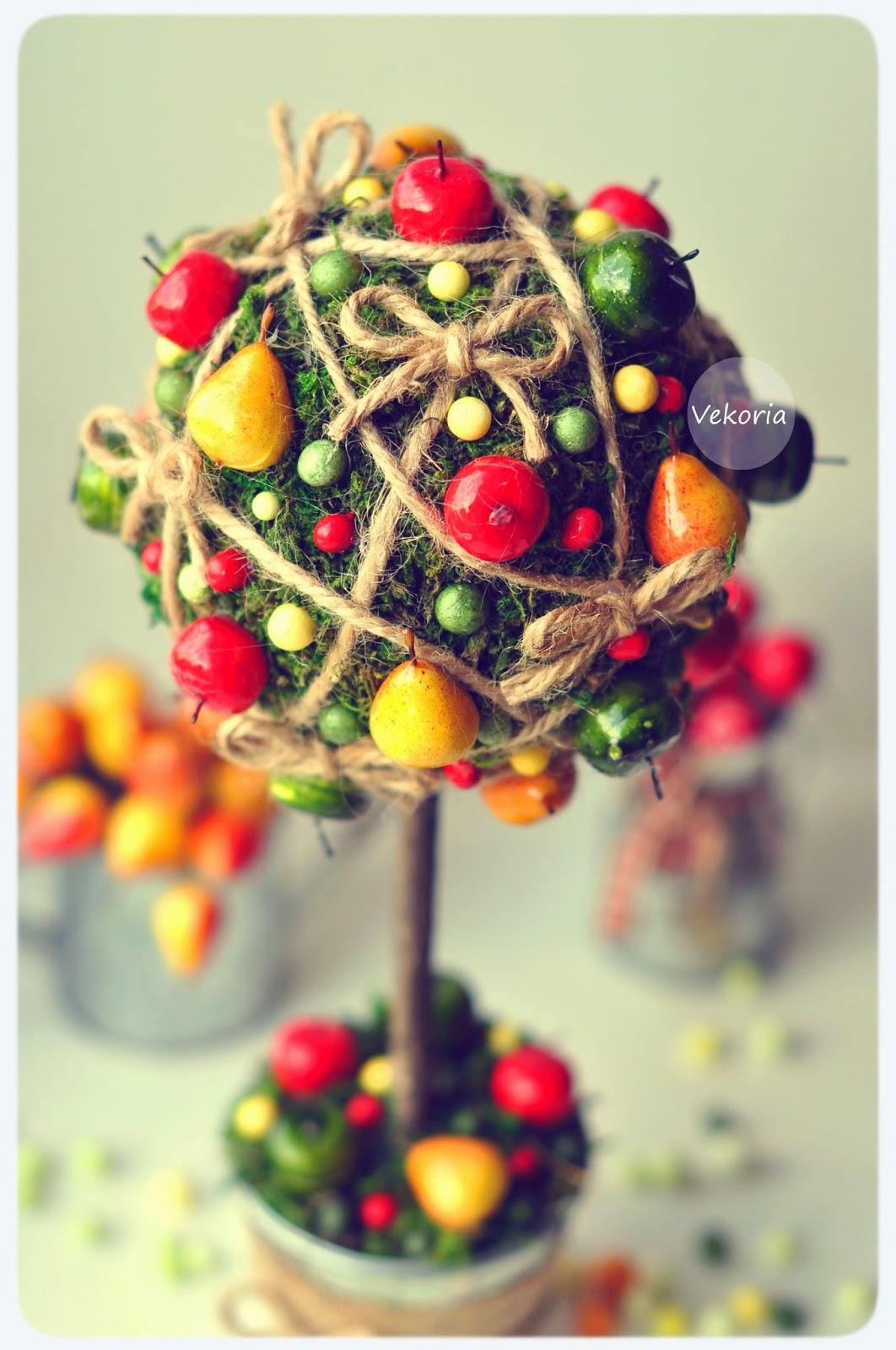 дерево для интерьера