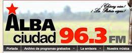 ALBA CIUDAD 96.3 - CARACAS