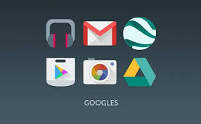 MATERIALISTIK ICON PACK v1.1 APK Android