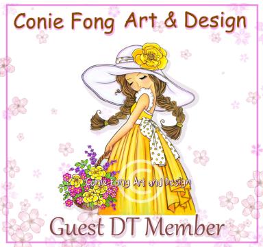 Guest Designer 2021