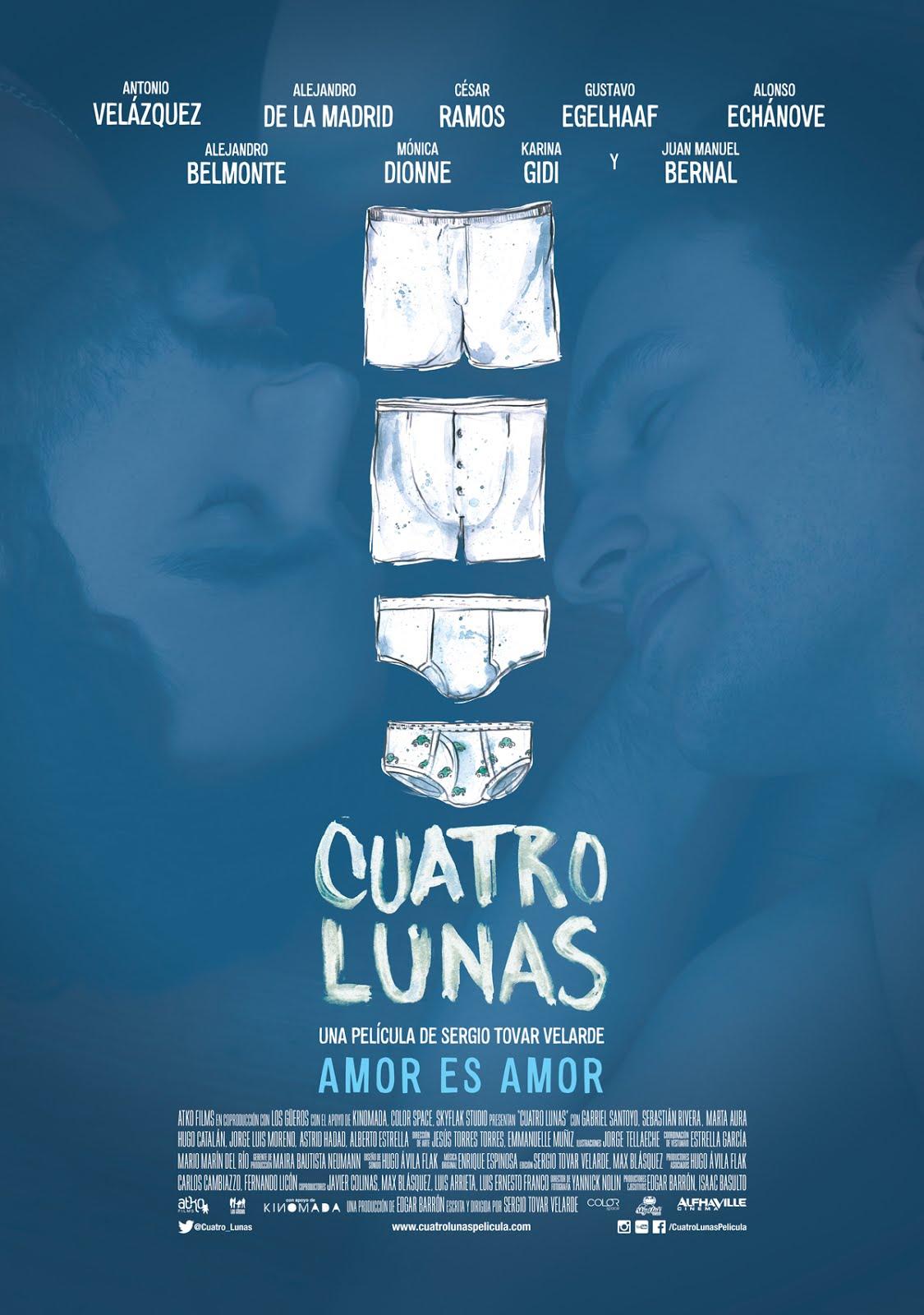 4 Lunas (2015)
