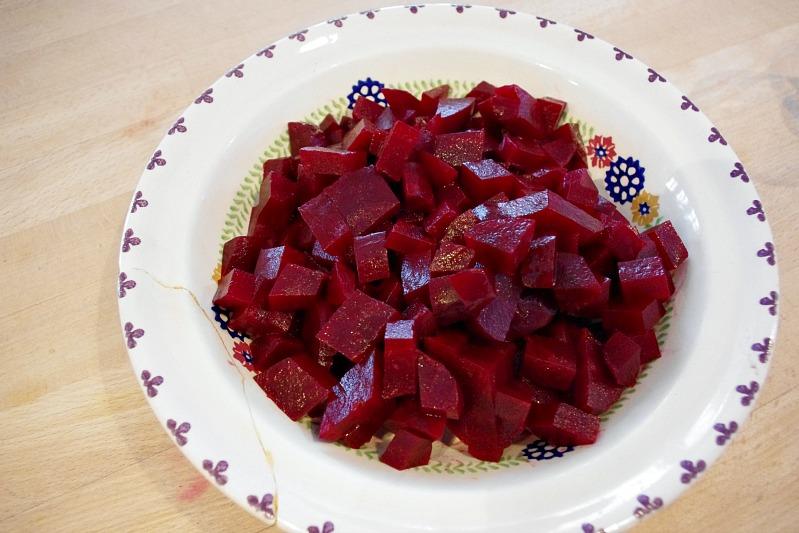 lieselotte friedrich rote beete salat. Black Bedroom Furniture Sets. Home Design Ideas
