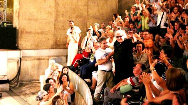 ΔΡΑΜΑΤΙΚΗ ΕΚΚΛΗΣΗ ΜΙΚΗ ΚΑΙ ΔΕΚΑΔΩΝ ΠΡΟΣΩΠΙΚΟΤΗΤΩΝ: ΝΑ ΓΙΝΕΙ ΣΕΒΑΣΤΗ Η ΒΟΥΛΗΣΗ ΤΟΥ ΕΛΛΗΝΙΚΟΎ ΛΑΟΥ ΚΑΙ ΤΟ ΑΠΟΤΕΛΕΣΜΑ ΤΟΥ ΔΗΜΟΨΗΦΙΣΜΑΤΟΣ!