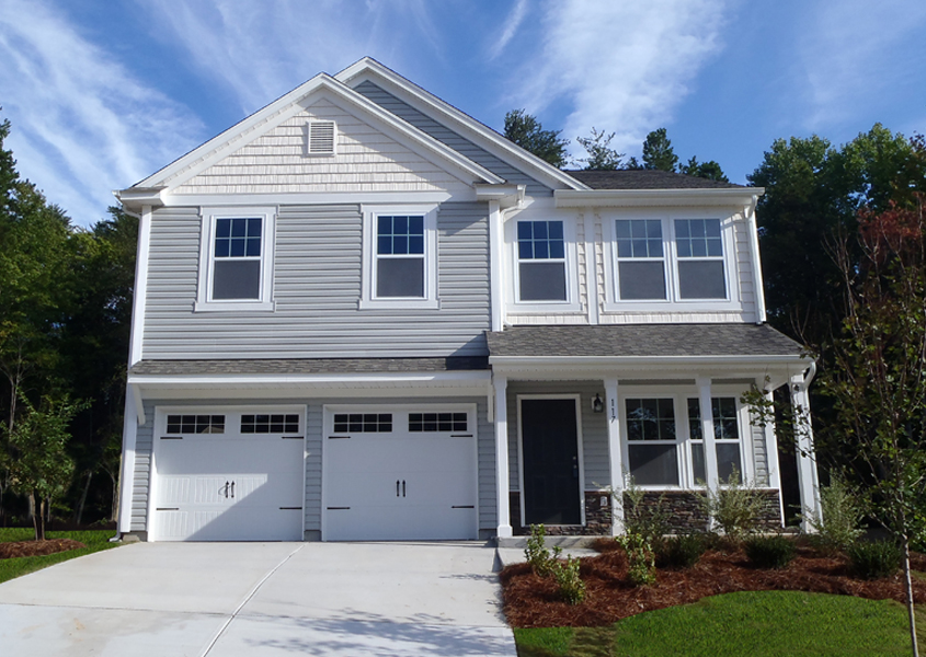 True Homes Usa Homes In Fort Mill Sc Offering You An
