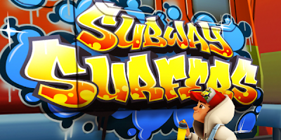 Download Subway Surfers for PC