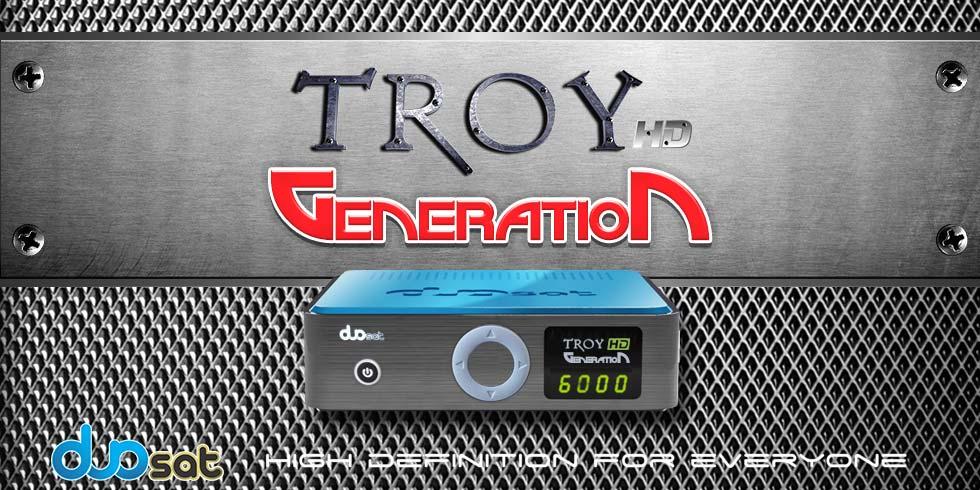 Duosat Troy G
