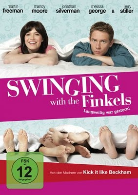 Swinging with the Finkels (2010)