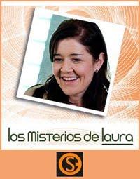 Los misterios de Laura Temporada 2
