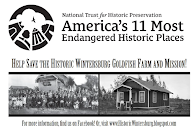 2014: America's 11 Most Endangered Historic Places