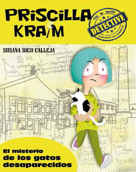 libros infantil priscila kraim susana rico calleja