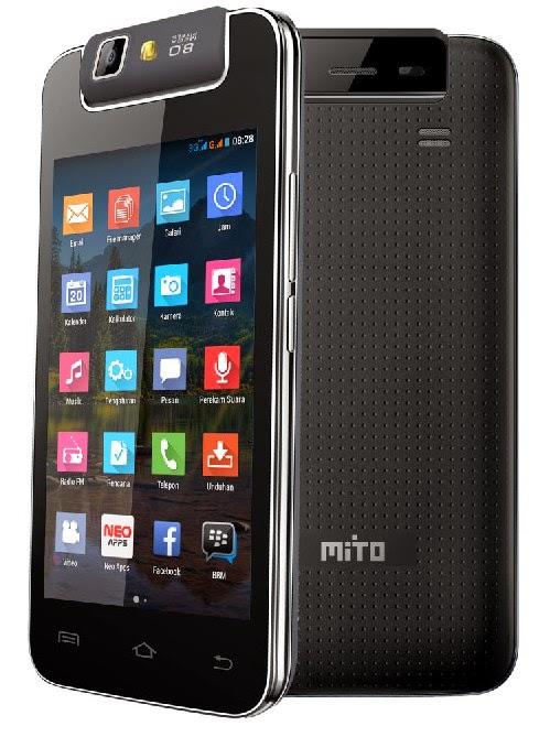 HP Mito Fantasy Selfie 2 A 330