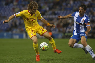 Soccer Spain Liga results