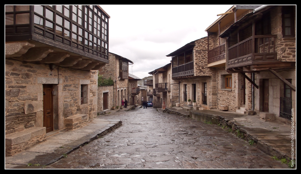 Puebla de Sanabria Spain  City pictures : ... the most beautiful villages towns in spain Page 3 SkyscraperCity