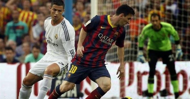 horario partido fc barcelona madrid 10 marzo: