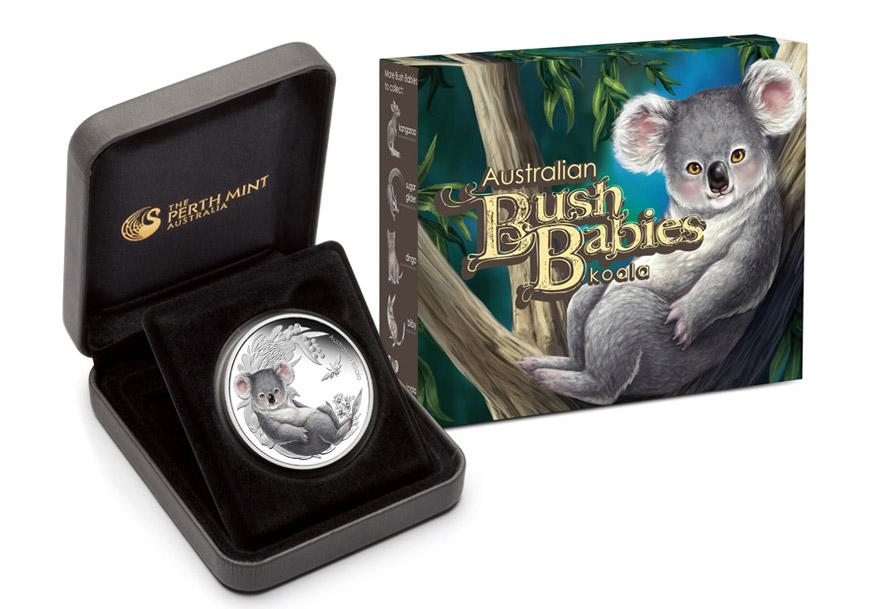 bush babies pictures. coin released: Bush Babies