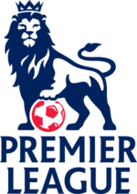 English Premier League logo myp2p