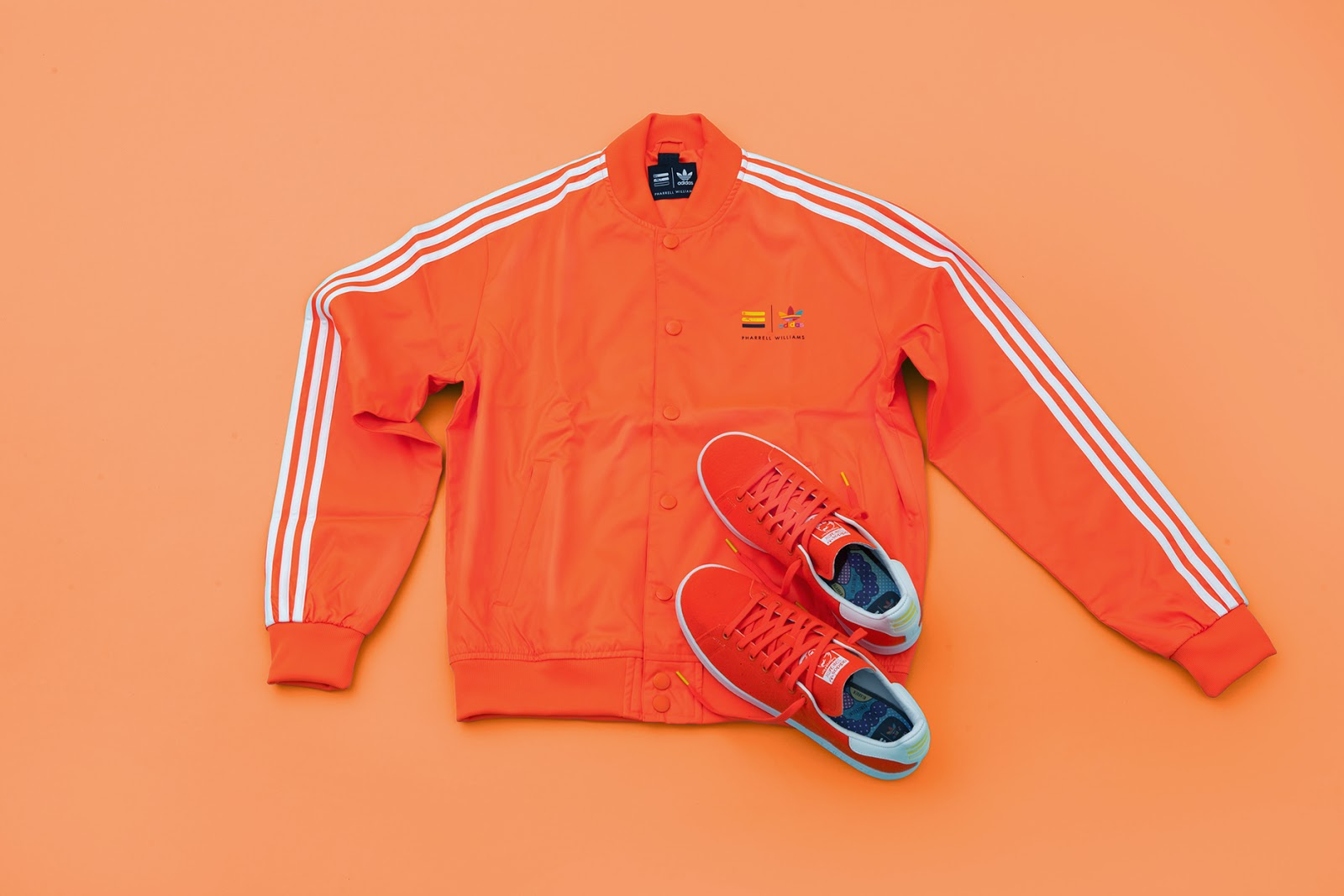 Adidas originals arauco maipu for Adidas originals unicenter