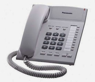 Panasonic Telephon KX-TS820ND