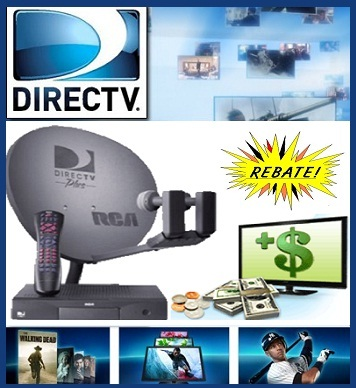 www.Directvrebate.com: Directv official rebate Center site review