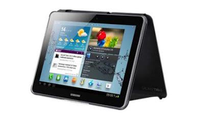 Samsung Galaxy tab 2 311