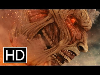 Official Trailer - Attack on Titan : End of the World