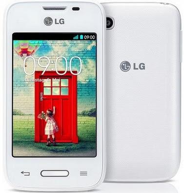 ponsel murah LG40
