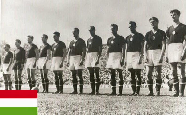 Finale de la coupe du Monde de Football 1954 Suisse
