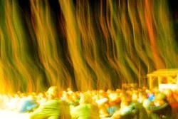 meditáció és vibrációk - egy sahaja jóga szemináriumról