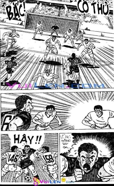 Jindodinho - Đường Dẫn Đến Khung Thành III Tập 29 page 53 Congtruyen24h