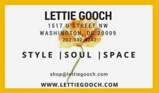 Lettie Gooch