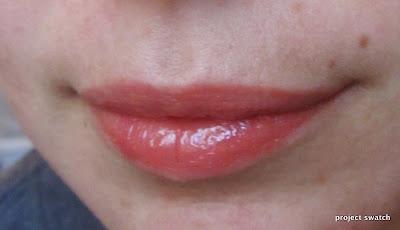 Revlon Lip Butter in Tutti Frutti - swatch
