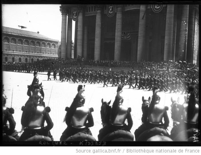Hai voluto vedere parigi il pacs e il pantheon degli for 11 rue de la maison blanche 44941 nantes