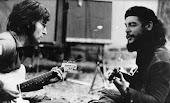 John Lennon & Che Guevara