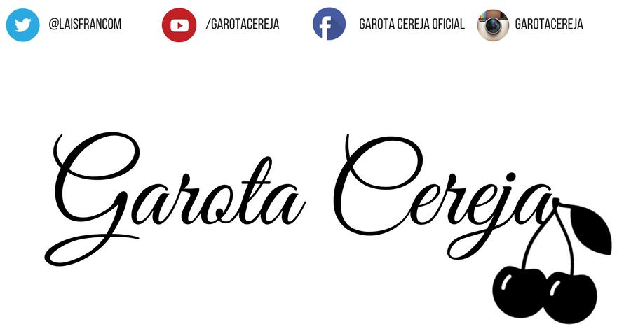 Garota Cereja