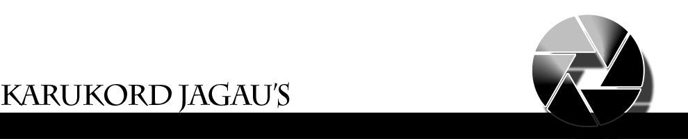 Karukord Jagau