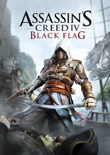 assassins creed iv black flag multi platform box art Assassins Creed IV: Black Flag   Fact Sheet