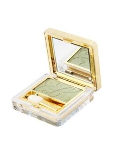Estee Lauder Pure Color EyeShadow Satin No.32 Moroccan Mint