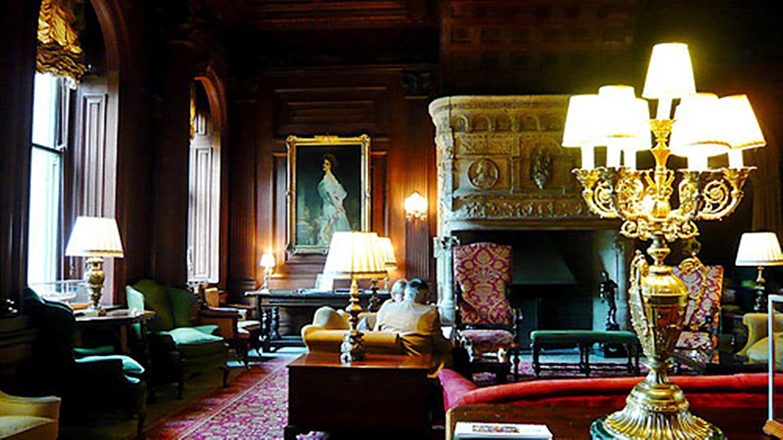 El siglo de las luces la vivienda victoriana for Decoracion victoriana