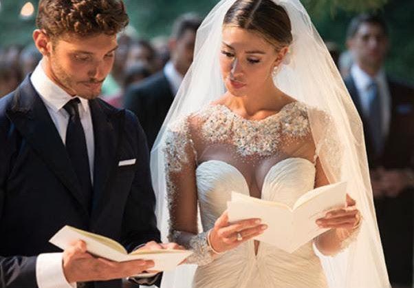 belen matrimonio stefano wedding planner