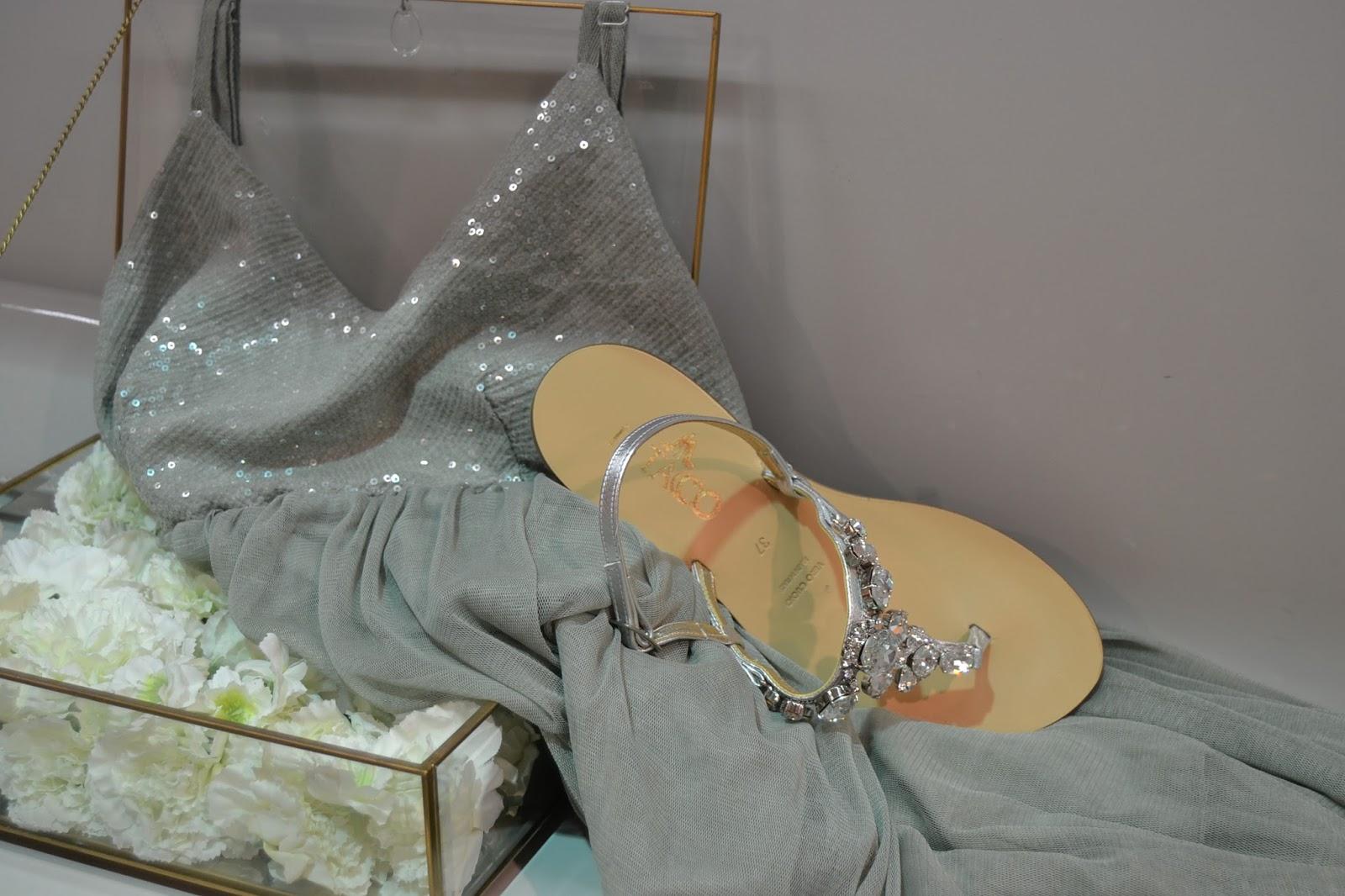 Il Tacco, el Zapato Joya