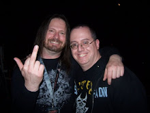 Bonded by Blood With Gary Holt