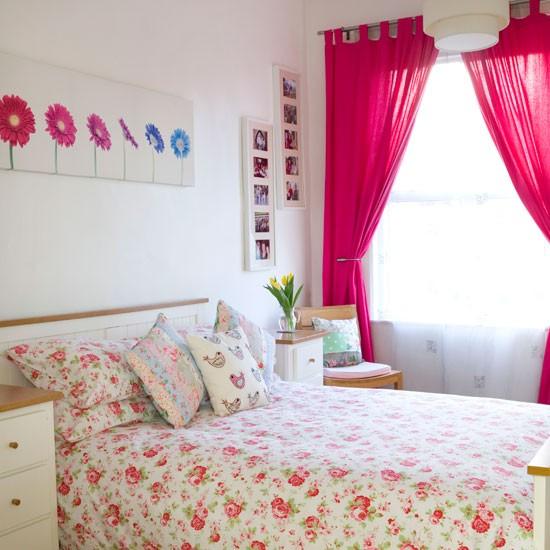 Quartos de casal Decoração simples e linda ~ Amável Casa ~ Quarto Romantico Simples