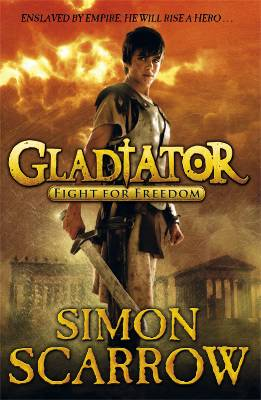 Gladiator: Fight for Freedom...click here to read more