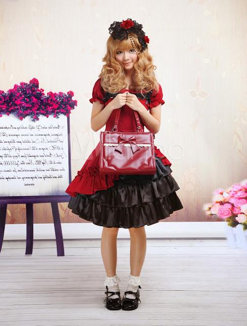 Magasinage Lolita