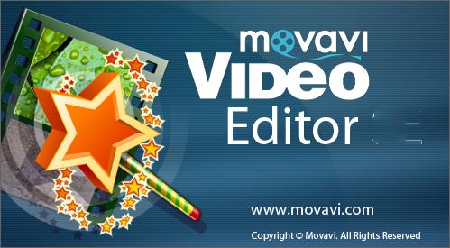 Movavi Video Editor برنامج رائع يحول الصور إلى ڤيديو بمؤثرات بصرية خرافية