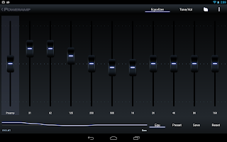 Poweramp Music Player (full) v2.0.9-build-534 for Android