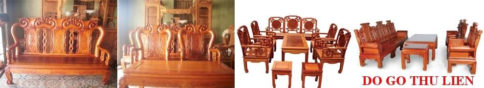 Đồ gỗ mỹ nghệ Đồng Kỵ Thu Liên