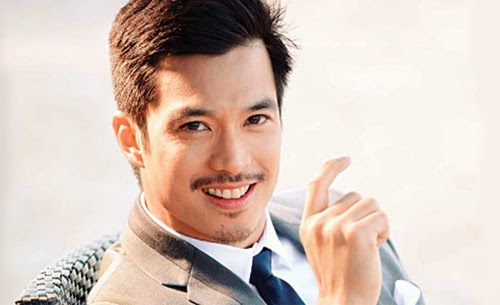 Diether Ocampo sick?
