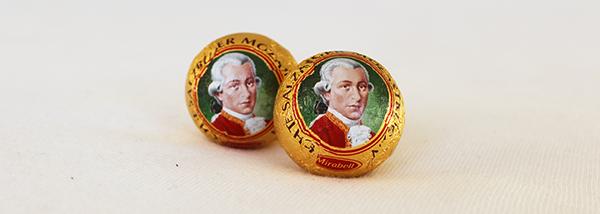 Salzburg Mozart Balls